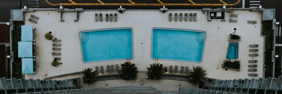 Tampa Hotel With 2 Pools