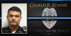 Limo service auction to benefit family of fallen Tarpon Springs Police officer