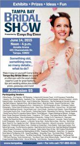 Times Bridal Show