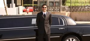 Network Limousines partners with the National Limousine Association's campaign Ride Responsibly