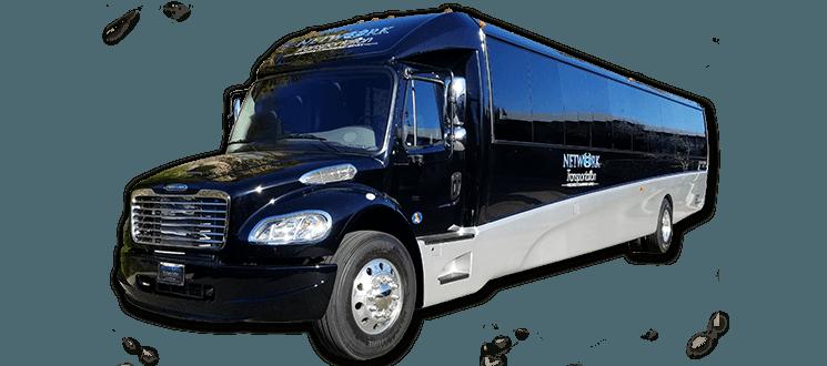 Luxury Mini Coach Tampa Limousine