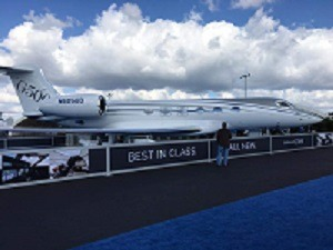 Network Transportation WW takes flight with NBAA