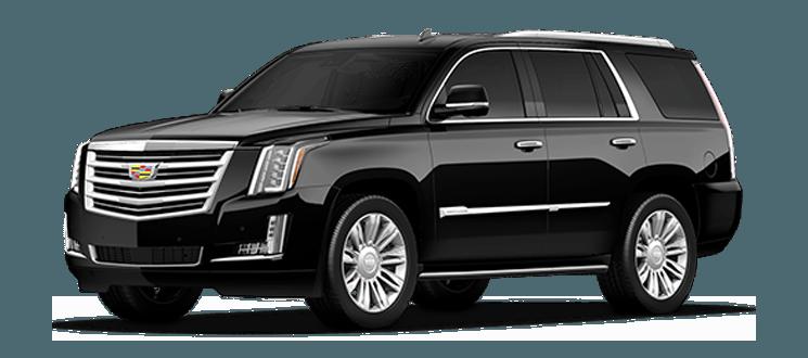 Escalade Tampa Limo Car Service