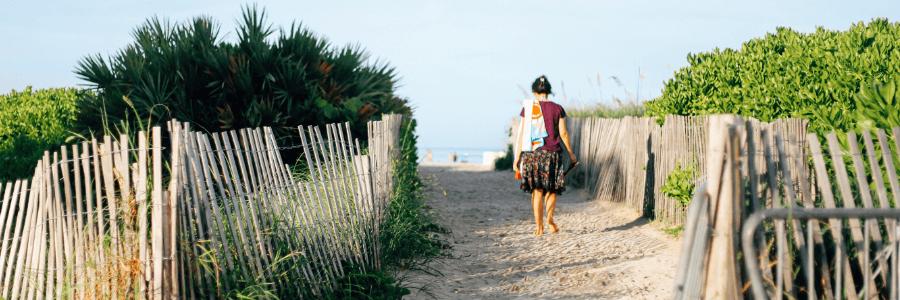 Best Tampa Beaches