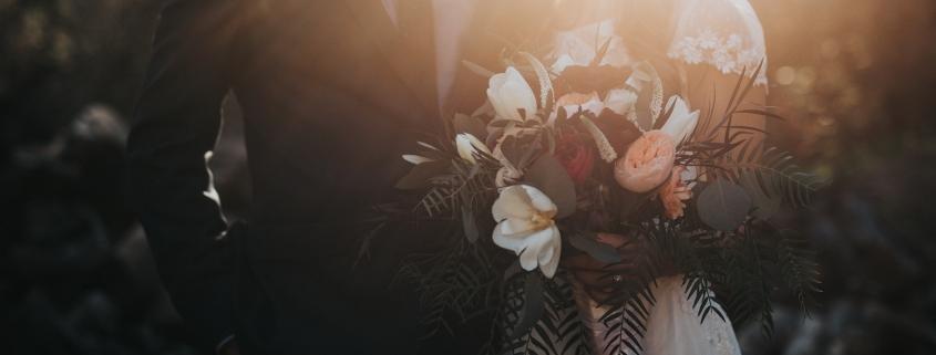 Fall Wedding In Tampa