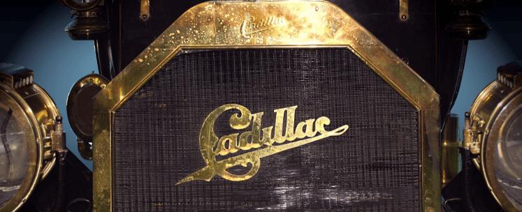 Cadillac Escalade 90s