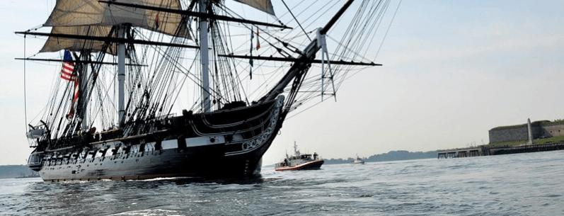 American Ship History Tampa