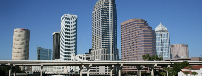 Tampa Bay Riverwalk