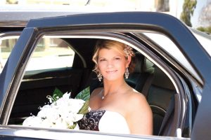Finding The Perfect Wedding Transportation