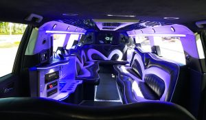 Anyone Can Travel in Luxury With Limo Rental Tampa