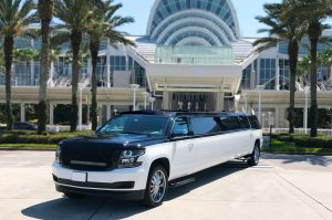 Tampa Transportation : What Is A Limousine?