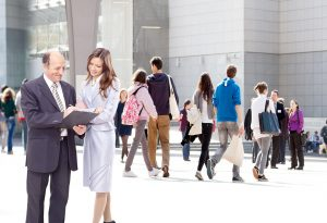 Spring Into Action With These Upcoming Business Events