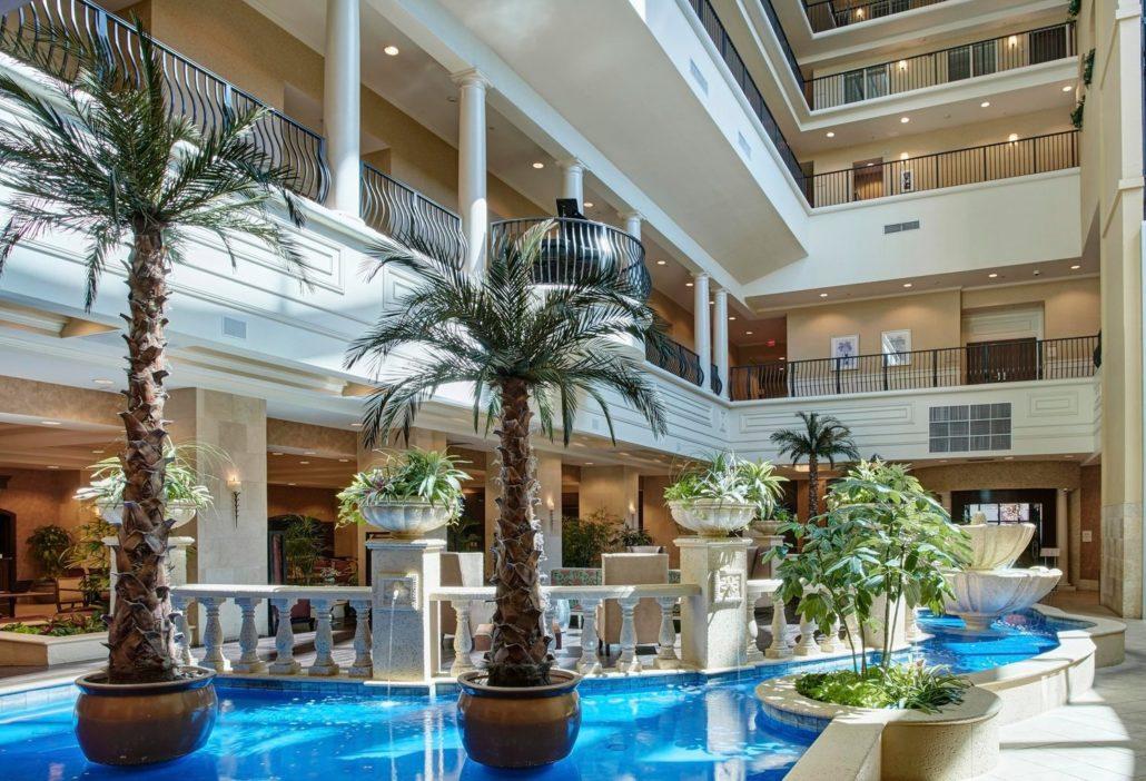 Embassy Suites Tampa