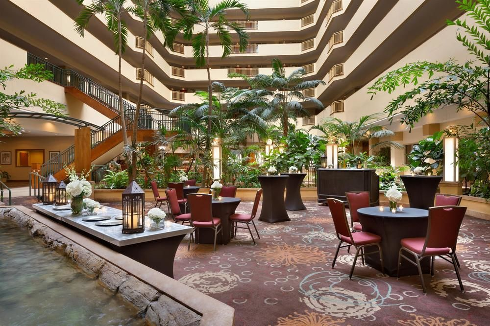 Embassy Suites USF