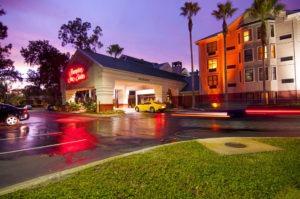 Hampton Inn Tampa North