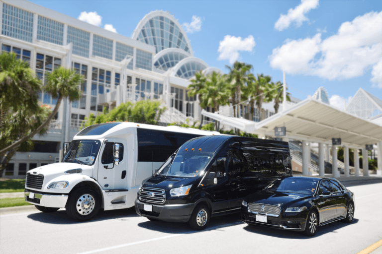 Book limo Fleet
