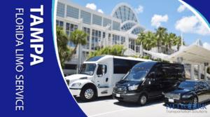 Tampa Florida Limo Service