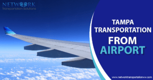 Tampa Transportation From Airport