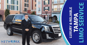 Luxurious & Reliable Tampa Limo Service